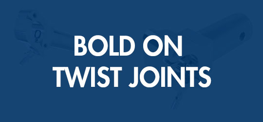 Bold on Twist Joints