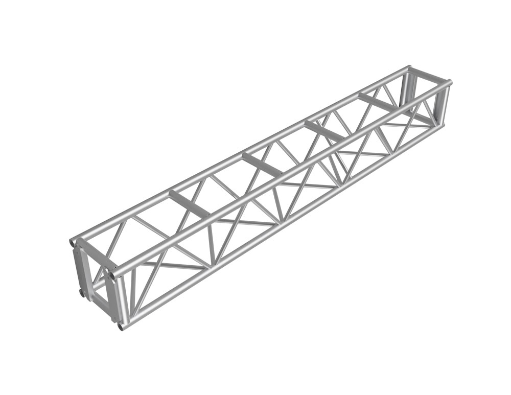 Aluminum Truss Systems from the USA | Total Structures